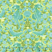 Zuma - Sea Stallion Seaglass Yardage