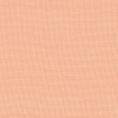 Bella Solids - Peach Yardage