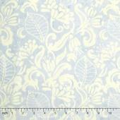 Latitude Batiks - Blossom Sky Yardage