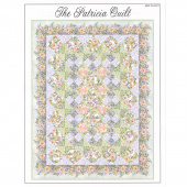 Patricia Quilt Pattern