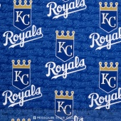 MLB - Kansas City Royals Royal Yardage