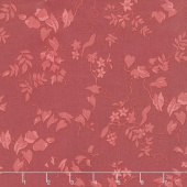 Red Elegance - Tonal Brick Yardage