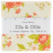 Ella & Ollie Charm Pack