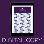 Digital Download - Take Flight Pattern by MSQC