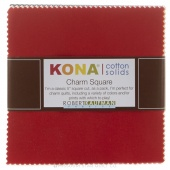 Kona Cotton 30's Palette Charm Pack