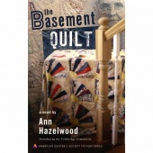 The Basement Quilt - Colebridge Community Series Book 1