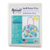 "Bosal In-R-Form Plus Double Sided Fusible Foam Stabilizer - 36"" x 58"""