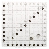 "Creative Grids Quilting Ruler 10 1/2"" X 10 1/2"""