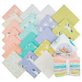 Enchanted Fat Quarter Bundle