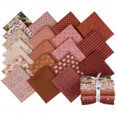 Secret Stash Warms Fat Quarter Bundle