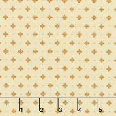 Cheddar & Chocolate - Starlight Tan Yardage
