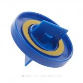 Dual Rotary Blade Sharpener (45 mm)