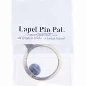 Lapel Pin Pal Gold Plated