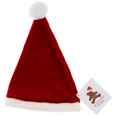 Embroider Buddy Easy as 1-2-3 Christmas Hat