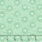 Newport Place - Bridgeport Mint Yardage