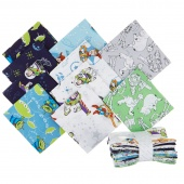 Toy Story Fat Quarter Bundle