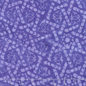 Tonga Batiks - Dazzle Maze Grape Yardage
