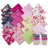 Fruitful Pleasures Fat Quarter Bundle