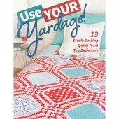 Use Your Yardage Book