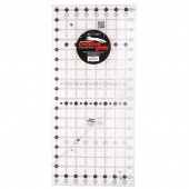 "Creative Grids Quilting Ruler 8-1/2"" x 18-1/2"""