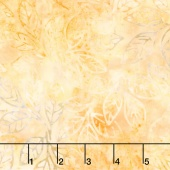 Artisan Batiks - Cornucopia 8 Leaf Sprigs Autumn Yardage