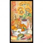Fall Delight - Harvest Scenic Multi Panel
