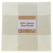 Cotton Supreme French Vanilla Patty Cake