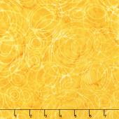 Tonga Batiks - Dazzle Scribble Solar Yardage