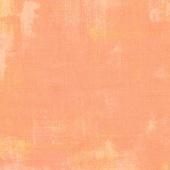 Grunge Basics - Peach Necter Yardage