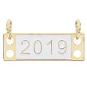 2019 Limited Edition Dangle Bar