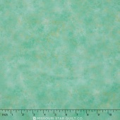 Artisan Spirit - Shimmer Green Metallic Yardage