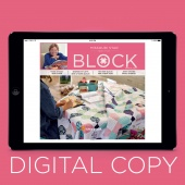 Digital Download - BLOCK Magazine Winter 2016 Vol 3 Issue 1