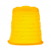 Rubber Thimble Large 7/8 in (23mm)