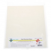 "Heat Resistant Mylar Template Sheet 10"" X 12"""