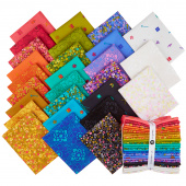 Sun Print 2021 Fat Quarter Bundle