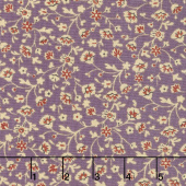 Susanna's Scraps - Berry Patch Thistle Yardage