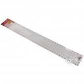 "Cutting Edge Sharpening Edge Ruler - 4.5"" x 37"""