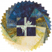 Countryside Batiks Stamps