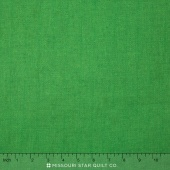 Peppered Cottons - Emerald Yardage