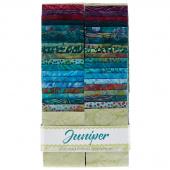 Juniper Batiks Strips