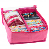 Missouri Star Precut Storage Bag- Small Pink