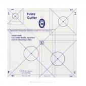 Multi-Size Fussy Cutter
