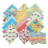 Chatterbox Aprons Fat Quarter Bundle