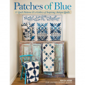 Patches of Blue Book