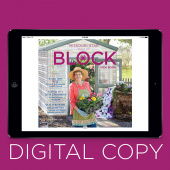 Digital Download - Block Magazine Volume 8 Issue 2