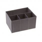 Plush Mini Foldable Box Insert