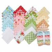 Sew Cherry 2 Fat Quarter Bundle