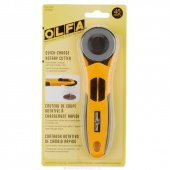 Olfa Quick Change Rotary Cutter 45mm