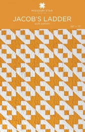 Digital Download - Jacob's Ladder Pattern by Missouri Star