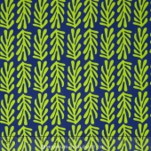 Tide Pool - Seaweed Royal Sprout Yardage
